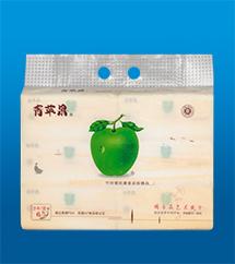 竹纖維抗菌食品級嬌子花藝術紙巾2033