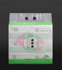 親蘋果本色抽取式面巾紙0299