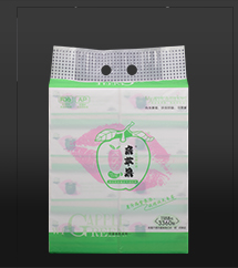 親蘋果本色抽取式面巾紙0312